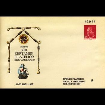 S.E.P.   12  XIII  CERTAMEN...