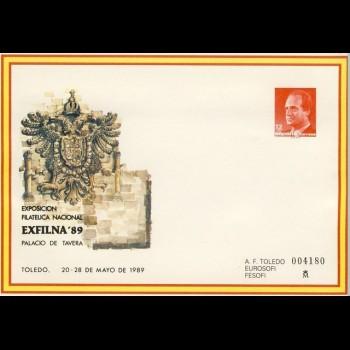 S.E.P.   13   EXFILNA  '89