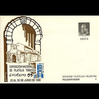 S.E.P.   16  FILATEM '90