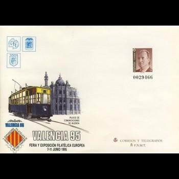 S.E.P.   28    VALENCIA '95