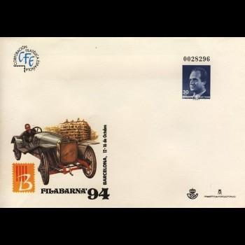 S.E.P.   23  FILABARNA  '94