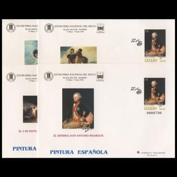 S.E.P.   35/35c  FERIA DEL...