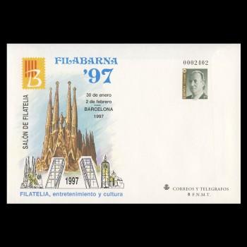 S.E.P.   38  FILABARNA '97