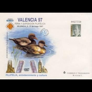 S.E.P.   40  VALENCIA '97