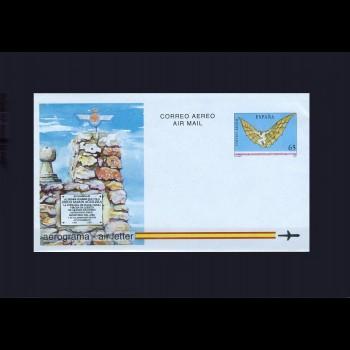 218 AEROGRAMA 1993