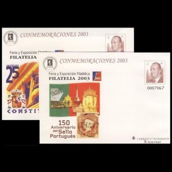 S.E.P.   89/89a   FILATELIA...