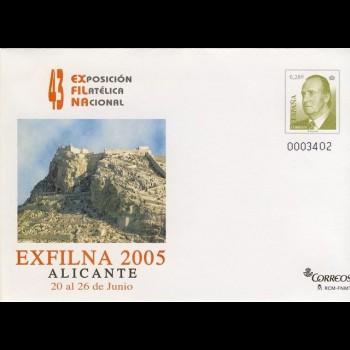 S.E.P.  100  EXFILNA '05