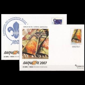 S.E.P.  114/15 BARNAFIL '07