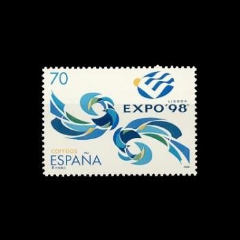 3554 EXPOSICION  UNIVERSAL...