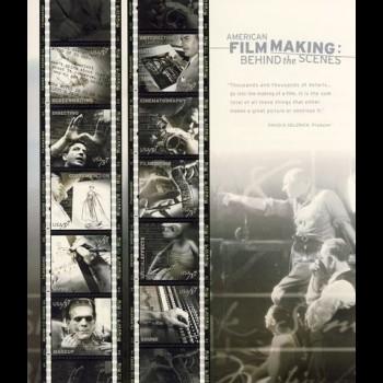 EE.UU. FILM  MAKING  2003.