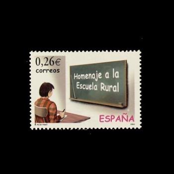 3978 HOMENAJE A LA ESCUELA...