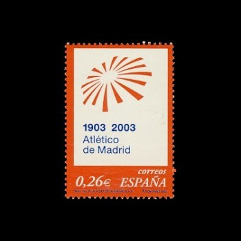 3983 CENTENARIO CLUB...