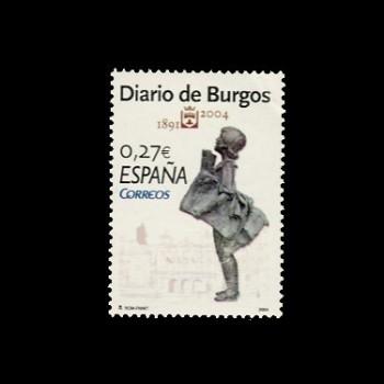 4072 CENTENARIO  -DIARIO DE...