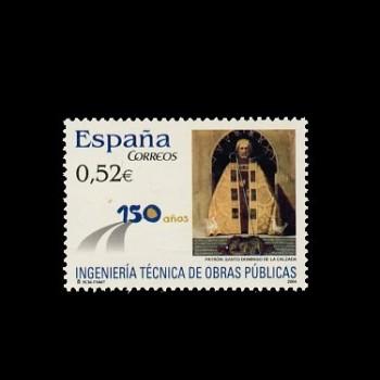 4077      150 AÑOS DE LA...