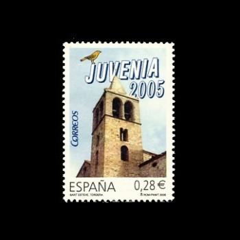 4155  JUVENIA '05