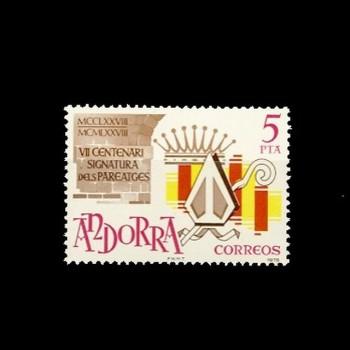 ANDORRA ESPAÑOLA. 119...