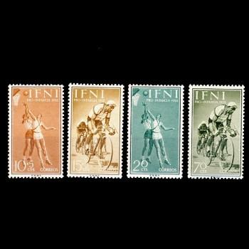 IFNI.   145/148  PRO INFANCIA