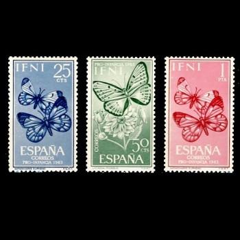 IFNI.   195/197  PRO INFANCIA