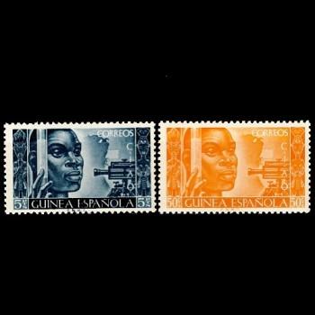 GUINEA ESP.   309/310...