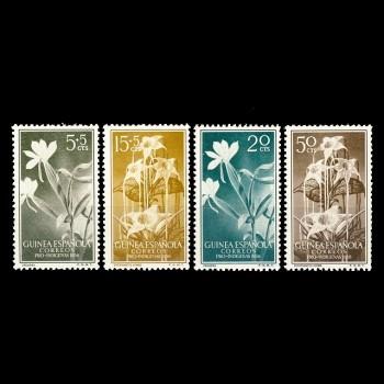 GUINEA ESP.   358/361 PRO...