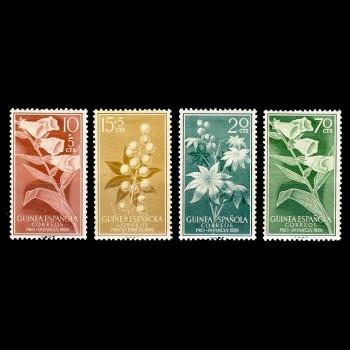 GUINEA ESP. 391/94  PRO INFANCIA