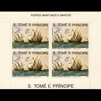SANTO TOME  & PRINCIPE....