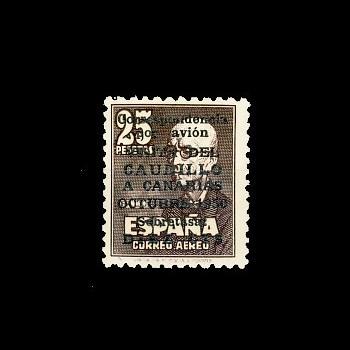 1090 CANARIAS AEREO.  CN