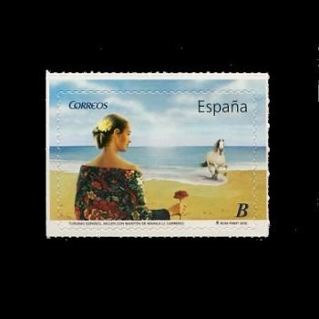 4532 TURISMO ESPAÑOL