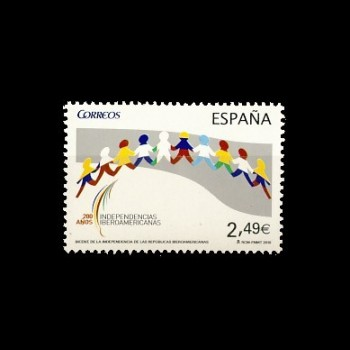 4555 BICENTENARIO DE LA...
