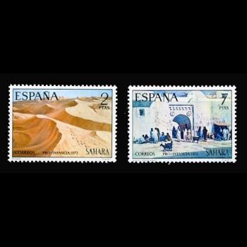 SAHARA. 310/11 PRO INFANCIA
