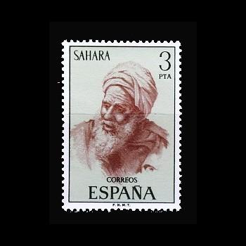 SAHARA. 322 CORREO ORDINARIO