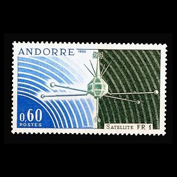 ANDORRA FRANCESA. 197...