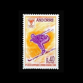 ANDORRA FRANCESA. 207...