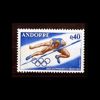 ANDORRA FRANCESA. 210...