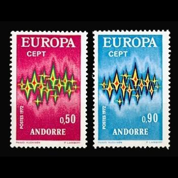 ANDORRA FRANCESA. 238/39...