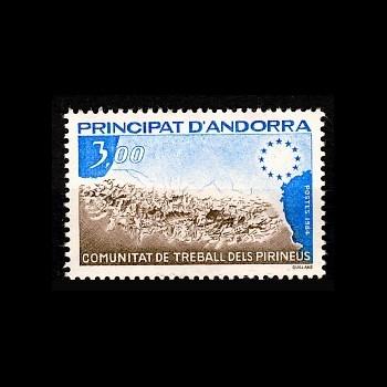 ANDORRA FRANCESA. 349...