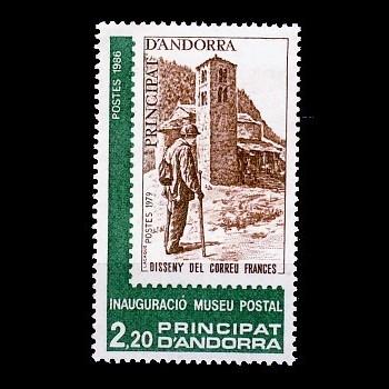 ANDORRA FRANCESA. 366...