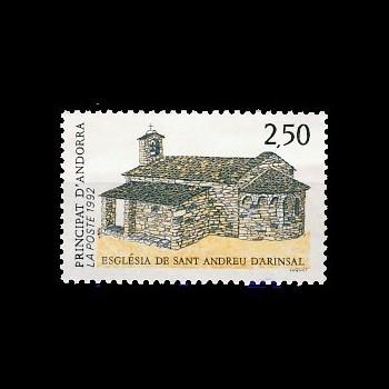 ANDORRA FRANCESA. 436  TURISMO