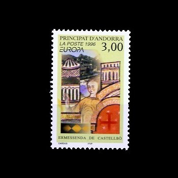 ANDORRA FRANCESA. 497  EUROPA