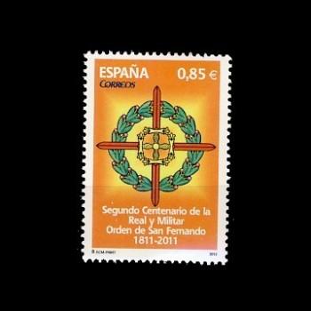 4707   ORDEN DE SAN FERNANDO