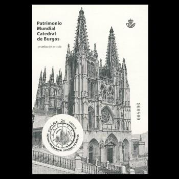 4709P   PATRIMONIO MUNDIAL....