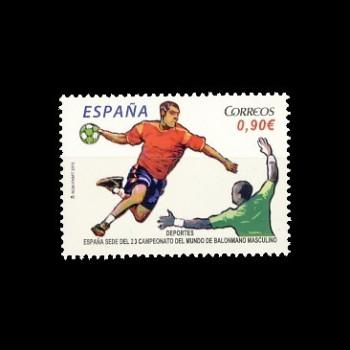 4779  ESPAÑA SEDE...