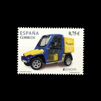4791  EUROPA
