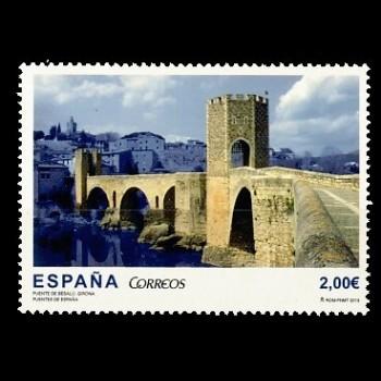 4794   PUENTES DE ESPAÑA