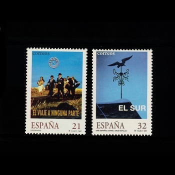 3472/73 CINE ESPAÑOL