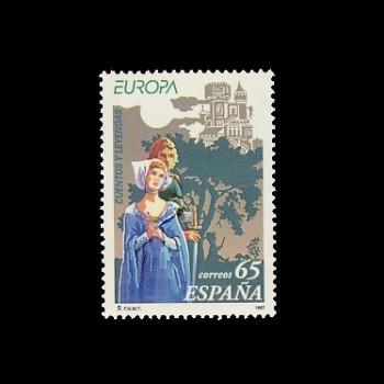 3482 EUROPA