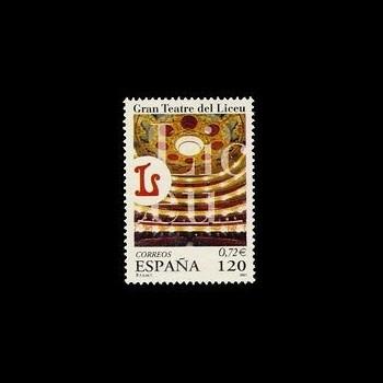 3791 GRAN TEATRO DEL LICEO