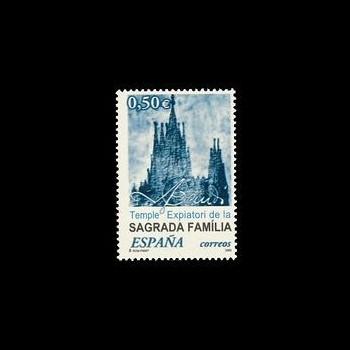 3924 TEMPLO LA SAGRADA FAMILIA