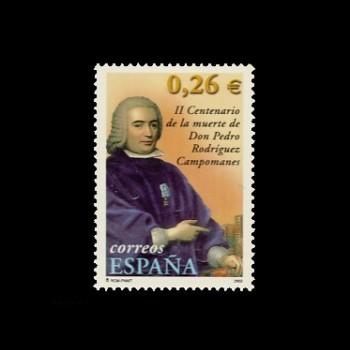 3960 II CENTENARIO  DE LA...