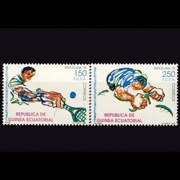 G. ECUATORIAL. 133/34...